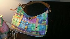 NWT Dooney and Bourke Picnic Shoulder bag/ Hobo. No. K7239819 Gorgeous!