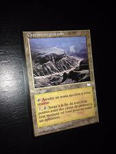 MTG MAGIC WEATHERLIGHT WINDING CANYONS (FRENCH CANYONS SERPENTANTS) NM
