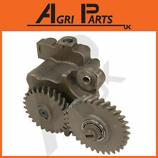 Ford New Holland Tractor Oil Pump 7910,8210,9200,9600,9700,9000,8630,TW,10,15,20