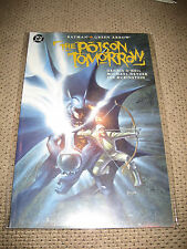 1992 Batman Green Arrow The Poison Tomorrow Dennis O'Niel Writer