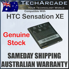HTC Sensation XE Evo 3D Z710A Z710E Z715E BG58100 G18 100% Genuine OEM Battery