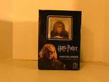 HARRY POTTER MAD-EYE MOODY BUST - Very Popular