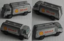 Corgi Juniors - Tankwagen / Petrol Tanker SHELL