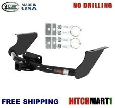 6K TRAILER HITCH FOR 2009-2017 DODGE RAM 1500 EXCEPT w/ FACTORY RECEIVER  13374
