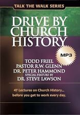 Drive by Church History (2012, Other)