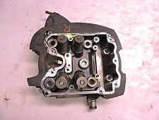 09 Yamaha XVS1300 CT XVS 1300 V Star Tourer rear back engine cylinder head