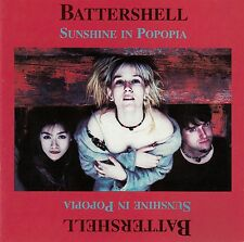 BATTERSHELL : SUNSHINE IN POPOPIA / CD (NG RECORDS 1997) - TOP-ZUSTAND