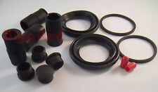 Peugeot 106 1.6 incl. GTi, XSi, Rallye Front Brake Caliper Seal Repair Kit 4832