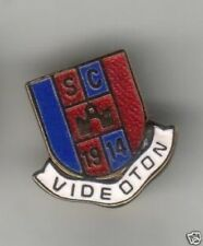 Videoton ( Hungary ) - lapel badge