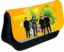 THE BEATLES PERSONALISED PENCIL CASE