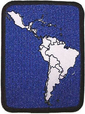 Trave Patch South & Central America