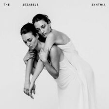 THE JEZABELS Synthia - 2LP / Vinyl - Gatefold