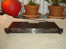 Altec Lansing 1712A, Gold Label, Compressor Limiter, Vintage Rack
