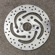 Rear Brake Disc For Harley Motocycle Touring 1450 FLTR FLHR FLHT FLHX 2000-2007