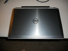 Dell Latitude E6420 Laptop Intel i5 250G DRIVE HD 4GB RAM Windows 7 Pro
