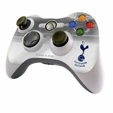 Tottenham Spurs Xbox Controller Skin Cover White Official Product