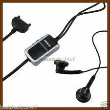 New OEM Original HS-23 HS23 Stereo Handsfree Headset for Nokia 6680, 6681, 7370