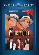 Variety Girl DVD 1947 Bob Hope, Bing Crosby, Gary Cooper, Ray Milland, Alan Ladd