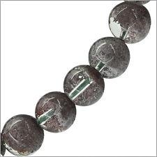 130ct Phantom Quartz Round Stretch Bracelet Round Beads ap. 10mm #78279