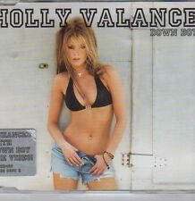 (DY45) Holly Valance, Down Boy - 2002 CD
