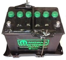 MoPar Tar-Top Battery Disguise Set for 1960-1964 MoPar A-Body & B-Body