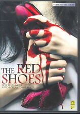 THE RED SHOES - DVD (USATO EX RENTAL)