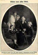 Fürstin Elisabeth zu Windisch-Graetz  * Hofphot.Kosel * Bilddokument 1915