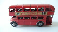 ROUTEMASTER RED LONE STAR 1/56