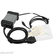 Newest Version Volvo VIDA DICE 2014D OBD2Ⅱ Fault Code Reader Diagnostic Tool