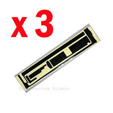 x3 For iPad 3 3M Tape double sided Glue Adhesive Tape Touch screen Tape USA