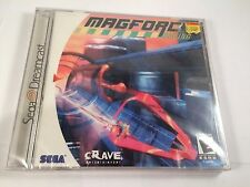 MagForce Racing ( Sega Dreamcast ) BRAND NEW FACTORY SEALED