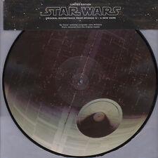 John Williams - Star Wars Episode IV - A New (Vinyl 2LP - 2016 - EU - Original)