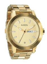 Nixon The Spur All Gold