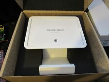 SQUARE STAND C FOR IPOD POS TERMINAL AND CARD SCANNER NEW