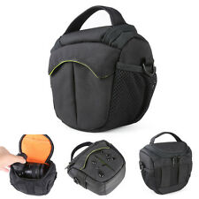Waterproof Camera Carry Case Bag for Canon EOS M, M2, M3 Compact System Camera