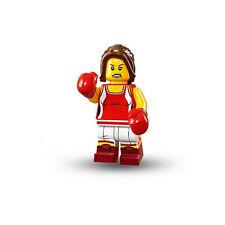 LEGO Series 16 Kickboxer Set 71013-8 Minifugres NEW
