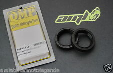 APRILIA 125 Scarabeo - Kit of 2 fork seals spy - A003T - 79354811