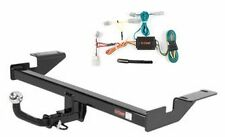 "Curt Class 2 Trailer Hitch & Wiring Euro Kit w/1-7/8"" Ball for Mazda CX-5"