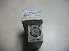 Omron H3Y-4 Timer