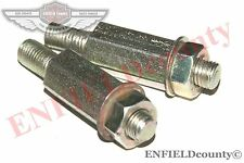NEW PAIR SEAT FIXING BOLT 2 UNITS ROYAL ENFIELD MOTORCYCLE @CAD