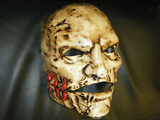 UK COREY TAYLOR NEW STYLE SLIPKNOT BAND FANCY DRESS UP MASK ADULT COSPLAY ALBUM
