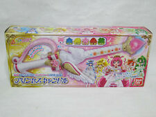SMILE PRECURE PRETTY PRINCESS CANDLE STICK WAND COSPLAY 2012 BANDAI JAPAN NEW