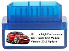 OBD Stage 4 Tuner Performance Chip Programmer For All Hyundai Kia Vehicles SCT
