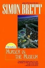 Murder in the Museum (Fethering Mysteries)