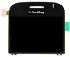 002/004 OEM ATT Blackberry Bold 9000 LCD Display Screen