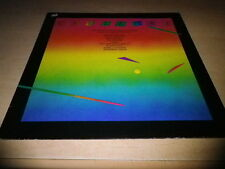 XTC - TANGERINE DREAM - OMD - MIKE OLDFIELD - DEVO !!!!RARE FRENCH LP!!!