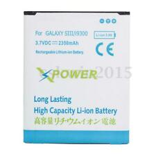 2350mAh 3.7V Replacement Backup Battery Batteries For Samsung Galaxy S3 I9300