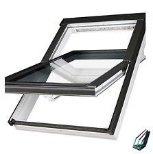 Dachfenster FAKRO PTP-V U5 94x140 superenergiesparende +EZV +Montagezubehör PK08