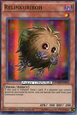 YU-GI-OH RELINKURIBOH LIMITED ULTRA RARE MINT JUMP-EN076
