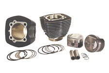 "95"" Big Bore Black Cylinder Kit, KIT,for Harley Davidson motorcycles,by V-Twin"